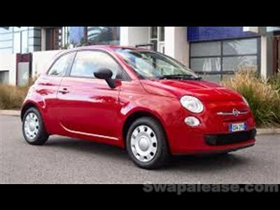 2014 Fiat 500 lease in San Diego,CA - Swapalease.com