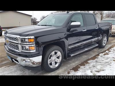 2014 Chevrolet Silverado 1500 lease in Wahpeton,ND - Swapalease.com