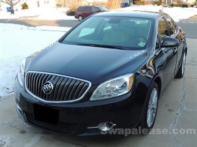 2013 Buick Verano lease in Toms River,NJ - Swapalease.com