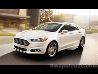 2014 Ford Fusion lease in Auburn,CA - Swapalease.com