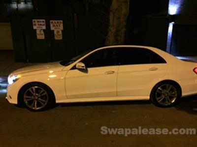 2014 Mercedes-Benz E-Class lease in Brooklyn,NY - Swapalease.com
