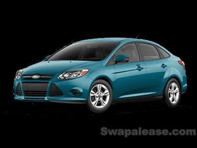2014 Ford Focus lease in Livonia,MI - Swapalease.com
