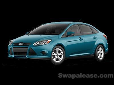 2014 Ford Focus lease in Livonia,MI - Swapalease.com