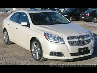 2013 Chevrolet Malibu lease in Bellport,NY - Swapalease.com