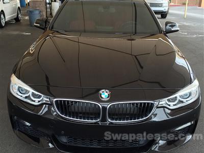 2014 BMW 4 Series lease in Las Vegas,NV - Swapalease.com