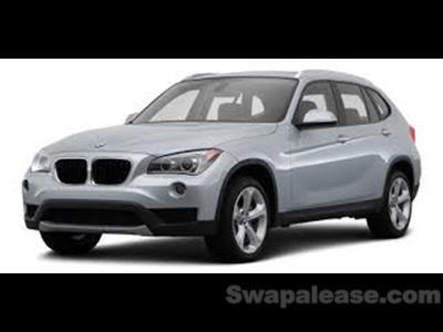 2014 BMW X1 lease in Wayzata,MN - Swapalease.com
