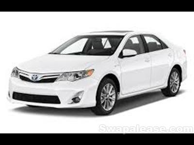 2013 Toyota Camry lease in Bethesda,MD - Swapalease.com