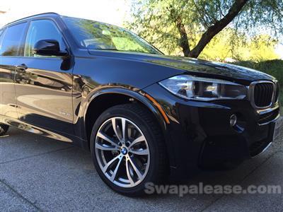 2015 BMW X5 lease in Scottsdale,AZ - Swapalease.com