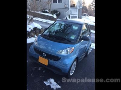 2013 smart fortwo lease in Piermont,NY - Swapalease.com