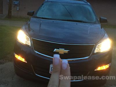 2014 Chevrolet Traverse lease in Nelsonville,OH - Swapalease.com