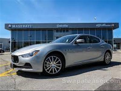2014 Maserati Ghibli lease in Great Neck,NY - Swapalease.com