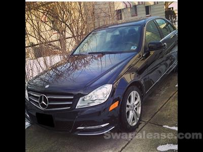 2013 Mercedes-Benz C-Class lease in Lynvurst,OH - Swapalease.com