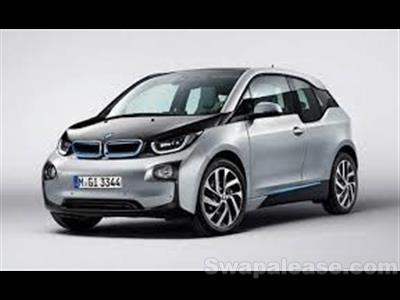 2014 BMW i3 lease in Washington,MI - Swapalease.com
