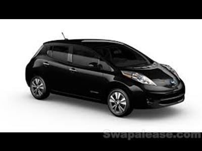 2015 Nissan LEAF lease in Las Vegas,NV - Swapalease.com