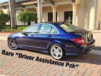 2014 Mercedes-Benz C-Class lease in Sunrise,FL - Swapalease.com