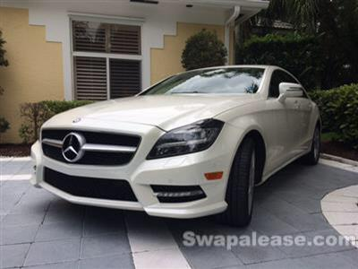 2014 Mercedes-Benz CLS-Class lease in West Bloomfield,MI - Swapalease.com