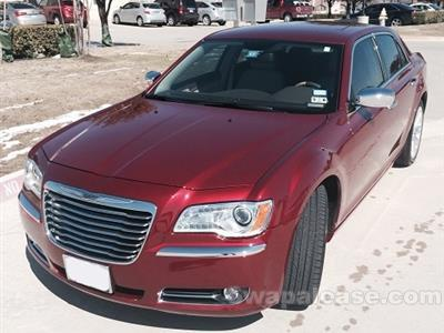 2014 Chrysler 300 lease in Frisco,TX - Swapalease.com