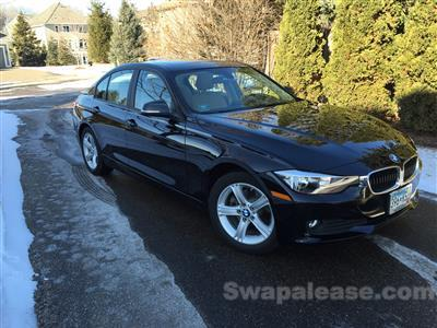 2014 BMW 3 Series lease in Edina,MN - Swapalease.com