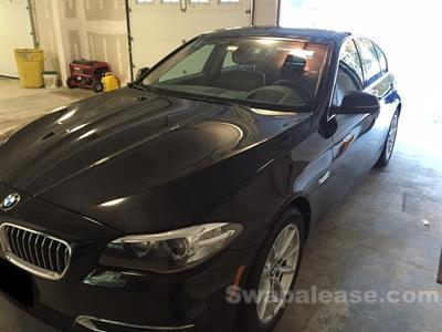2014 BMW 5 Series lease in Stamford,CT - Swapalease.com