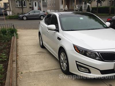 2014 Kia Optima lease in Clifton,NJ - Swapalease.com