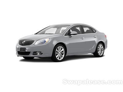 2014 Buick Verano lease in Foley,MO - Swapalease.com