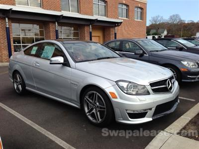 2012 Mercedes-Benz C-Class lease in Great Neck,NY - Swapalease.com
