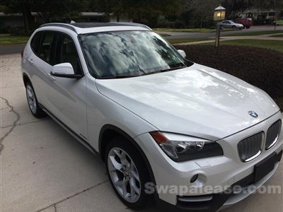 2014 BMW X1 lease in Winter Park,FL - Swapalease.com