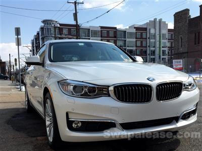 2014 BMW 3 Series lease in Philadelphia,PA - Swapalease.com