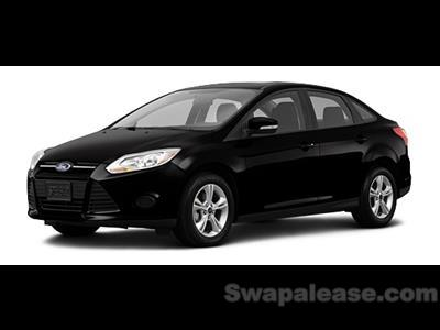 2013 Ford Focus lease in East Lansing,MI - Swapalease.com