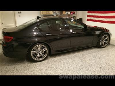 2014 BMW M5 lease in Spring,TX - Swapalease.com