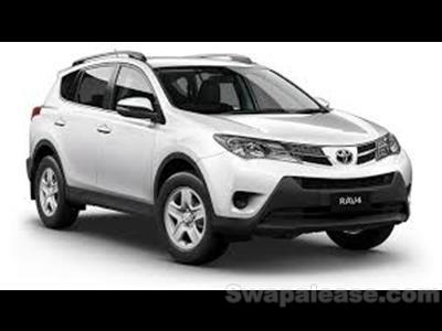 2014 Toyota RAV4 lease in Rego Park,NY - Swapalease.com