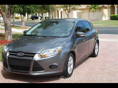 2013 Ford Focus lease in Homstead,FL - Swapalease.com