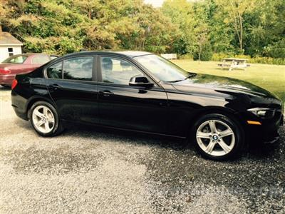 2014 BMW 3 Series lease in Syracuse,NY - Swapalease.com