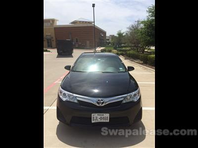 2014 Toyota Camry lease in The Colony,TX - Swapalease.com