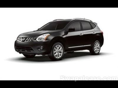 2013 Nissan Rogue lease in Ann Arbor,MI - Swapalease.com