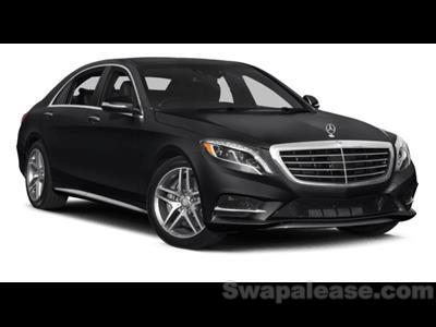 2014 Mercedes-Benz S-Class lease in Orange,CT - Swapalease.com