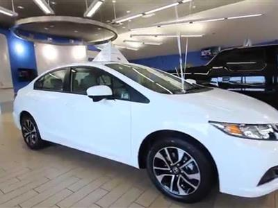2015 Honda Civic lease in Washington ,DC - Swapalease.com