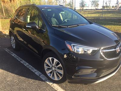 2017 Buick Encore lease in Miami Lakes,FL - Swapalease.com