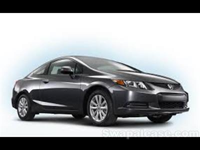 2012 Honda Civic lease in Plant City,FL - Swapalease.com
