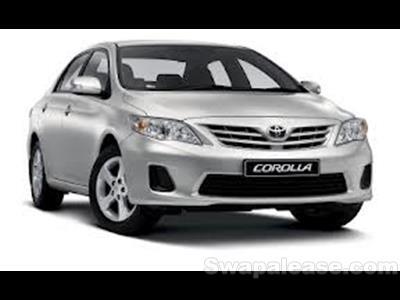 2013 Toyota Corolla lease in Lawrenceville,GA - Swapalease.com