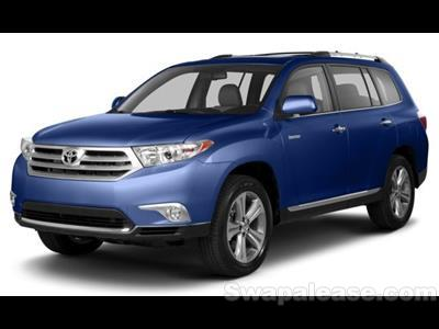 2013 Toyota Highlander lease in Eagle,ID - Swapalease.com