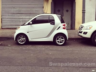 2015 smart fortwo lease in Yonkers,NY - Swapalease.com