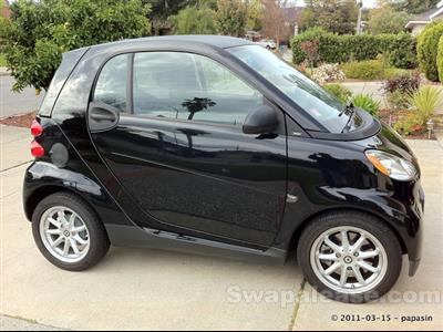 2013 smart fortwo lease in Los Angeles,CA - Swapalease.com