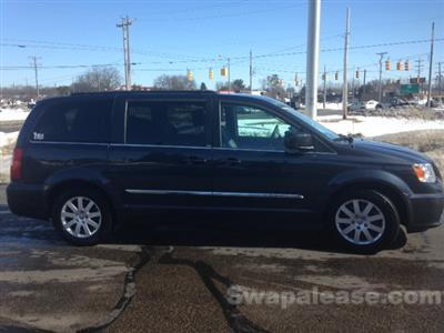 2013 Chrysler Town and Country lease in Grand Haven,MI - Swapalease.com
