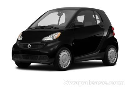 2014 smart fortwo lease in Englewood,NJ - Swapalease.com