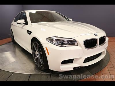 2014 BMW M5 lease in New Milford,NJ - Swapalease.com