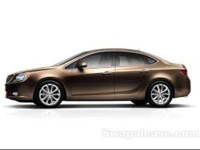 2014 Buick Verano lease in Swartz Creek,MI - Swapalease.com