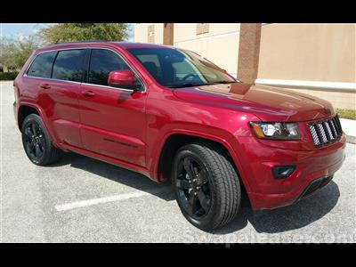 2015 Jeep Grand Cherokee lease in cape coral,FL - Swapalease.com
