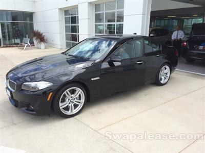 2014 BMW 5 Series lease in Wheaton,IL - Swapalease.com