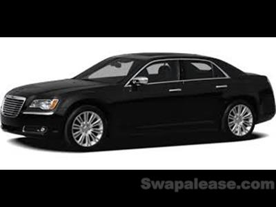 2012 Chrysler 300 lease in Yonkers,NY - Swapalease.com